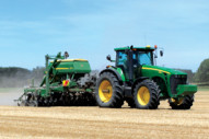 CULTIVATION & DRILLING